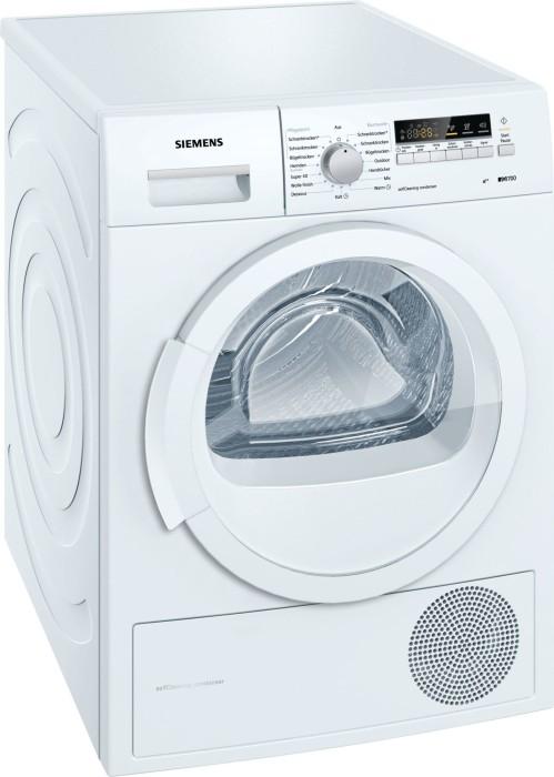 Siemens iQ700 WT46W261 Wärmepumpentrockner -- via Amazon Partnerprogramm