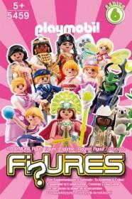 Figur 5459 NEU Playmobil Girls ** Serie 6 **  gute Fee