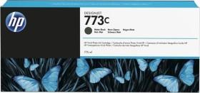 HP Tinte 773C schwarz matt (C1Q37A)