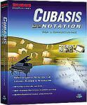 Steinberg Cubasis Notation 1.0 (PC)