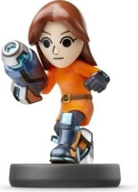 Nintendo amiibo Figur Super Smash Bros. Collection Mii-Schütze (Switch/WiiU/3DS)