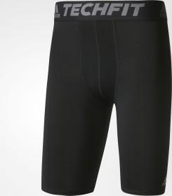 adidas Techfit Base Tight Hose kurz weiß (Herren) (AJ5038) ab € 11,99