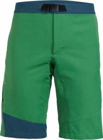 VauDe Tekoa Shorts II Hose kurz smaragd (Herren) (41917-477)