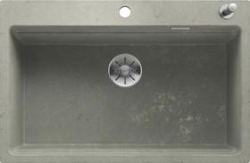 Blanco Etagon 8 InFino with drain remote concrete (525301)