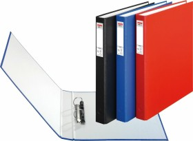 Herlitz maX.file protect Ringhefter A4, 25mm, farbig sortiert (5354006)