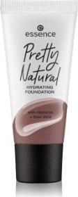 Essence Pretty Natural Hydrating Foundation 300 cool mahogany, 30ml