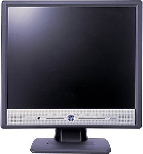"BenQ FP767 v2, 17"", 1280x1024, analog, Audio"