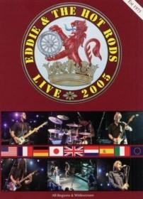 Eddie & The Hot Rods - Live 2005