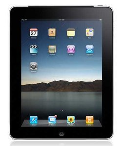 Apple iPad 3G 16GB (MC349)