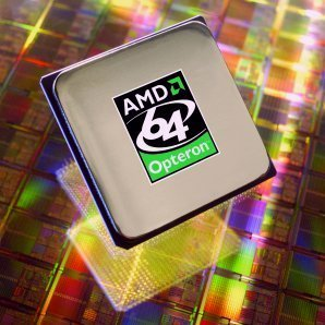 AMD Opteron 844, 1.80GHz, tray