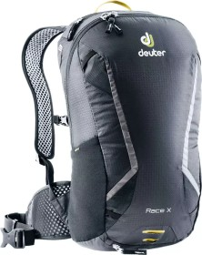 Deuter Race X cranberry/maron (3207118-5528)