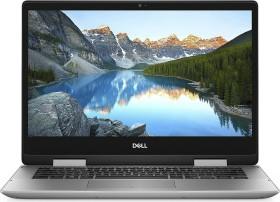 Dell Inspiron 14 5491 2-in-1 Platinum Silver, Core i3-10110U, 4GB RAM, 256GB SSD (512MX)