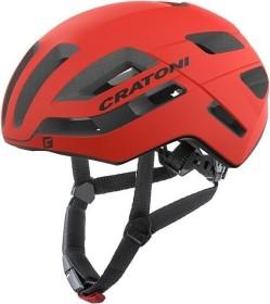 Cratoni Speedfighter Helm red matt