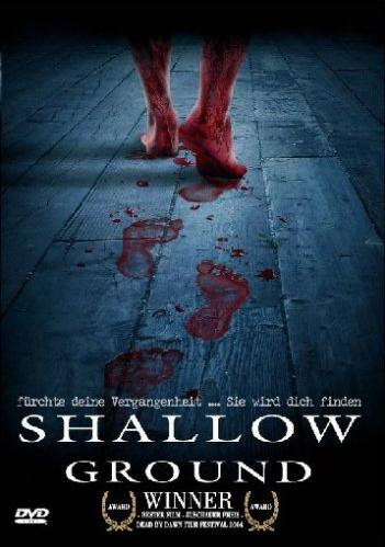 Shallow Ground -- via Amazon Partnerprogramm