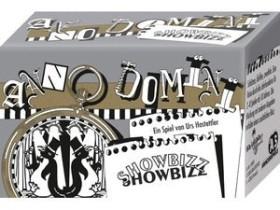 Anno Domini Showbizz