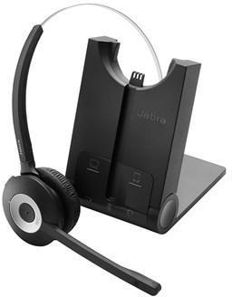 Jabra PRO 935 Dual Connectivity MS (DE) (935-15-503-201)