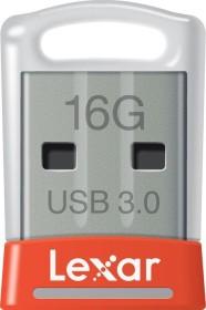 Lexar JumpDrive S45 16GB, USB-A 3.0 (LJDS45-16GABEU)