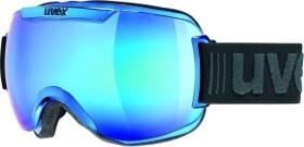 UVEX Downhill 2000 FM Chrome blue/chrome