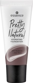 Essence Pretty Natural Hydrating Foundation 310 neutral cocoa, 30ml