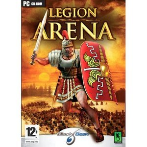 Legion Arena (English) (PC)