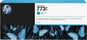 HP Tinte 773C cyan (C1Q42A)