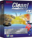 Steinberg: Clean! Plus 2.0 (deutsch) (PC)