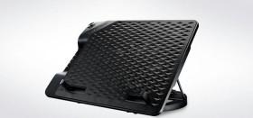 Cooler Master NotePal ErgoStand III Notebook-Kühler (R9-NBS-E32K-GP)