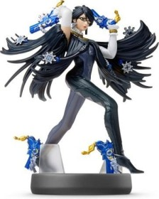 Nintendo amiibo Figur Super Smash Bros. Collection Bayonetta (Switch/WiiU/3DS)