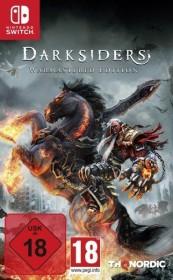 Darksiders: Warmastered Edition (switch)