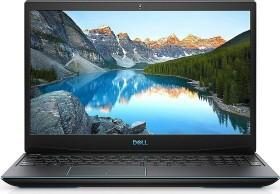 Dell G3 15 3500 Eclipse Black, Core i7-10750H, 8GB RAM, 512GB SSD, beleuchtete Tastatur, GeForce GTX 1660 Ti, 144Hz (WDP8D)