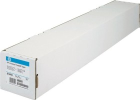"HP coated paper 42"", 45.7m (Q1406A/Q1406B)"