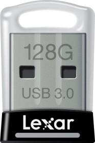 Lexar JumpDrive S45 128GB, USB-A 3.0 (LJDS45-128ABEU)
