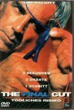 The Final Cut - Dein Tod ist erst der Anfang -- via Amazon Partnerprogramm