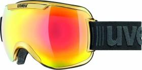 UVEX Downhill 2000 FM Chrome yellow/chrome