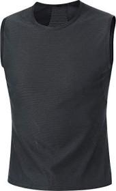 Gore Wear M Base Layer Shirt ärmellos schwarz (Herren) (100019-9900)