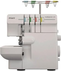 Pfaff hobbylock 2.0 Overlock -- via Amazon Partnerprogramm