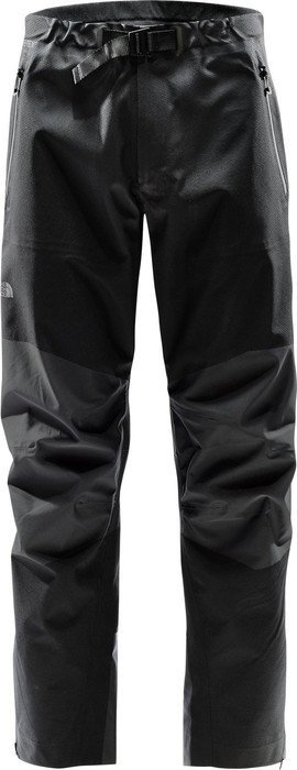 66ff718fd The North Face Summit Series L5 Gore-Tex pant long black/asphalt ...