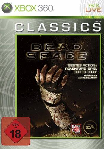 Dead Space (German) (Xbox 360) -- via Amazon Partnerprogramm