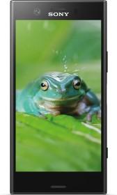 Sony Xperia XZ1 Compact schwarz