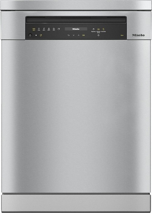 Miele G 7310 SC AutoDos stainless steel (11070790)