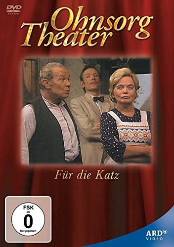 Ohnsorg Theater - Für die Katz -- via Amazon Partnerprogramm