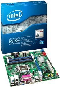 Intel DQ67OW (BOXDQ67OW)