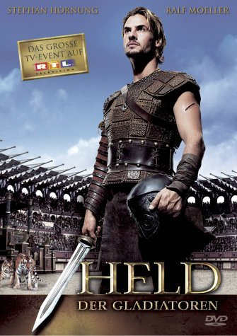 Held der Gladiatoren -- via Amazon Partnerprogramm