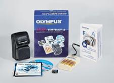 Olympus starter kit xD (E0413801)