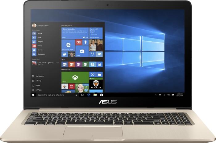ASUS VivoBook Pro 15 N580GD-E4171T Icicle Gold (90NB0HX1-M02520)