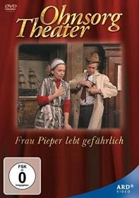 Ohnsorg Theater - Frau Pieper lebt gefährlich (DVD)