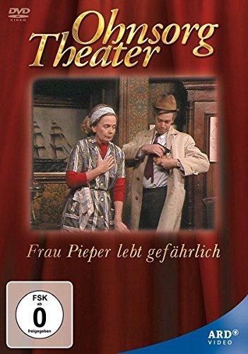 Ohnsorg Theater - Frau Pieper lebt gefährlich -- via Amazon Partnerprogramm