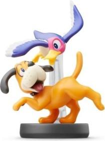 Nintendo amiibo Figur Super Smash Bros. Collection Duck Hunt Duo (Switch/WiiU/3DS)