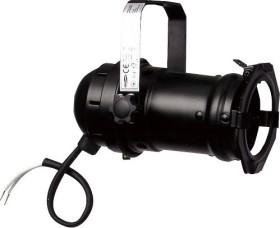 Highlite Showtec Parcan 16, GU5.3 socket black (30101)