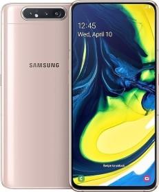 Samsung Galaxy A80 A805F angel gold